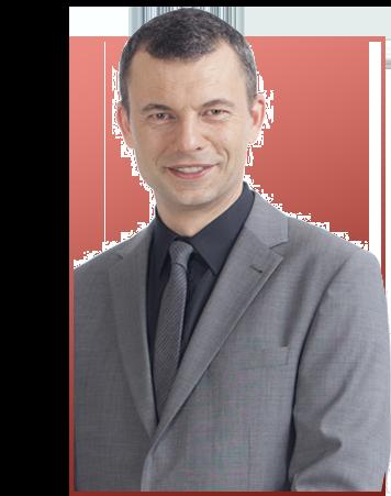 Krzysztof Kucharski Członek Zarządu AB S.A.