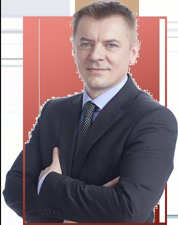 Zbigniew Mądry Członek Zarządu AB S.A.