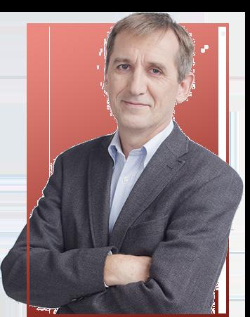 Andrzej Przybyło Prezes AB S.A.