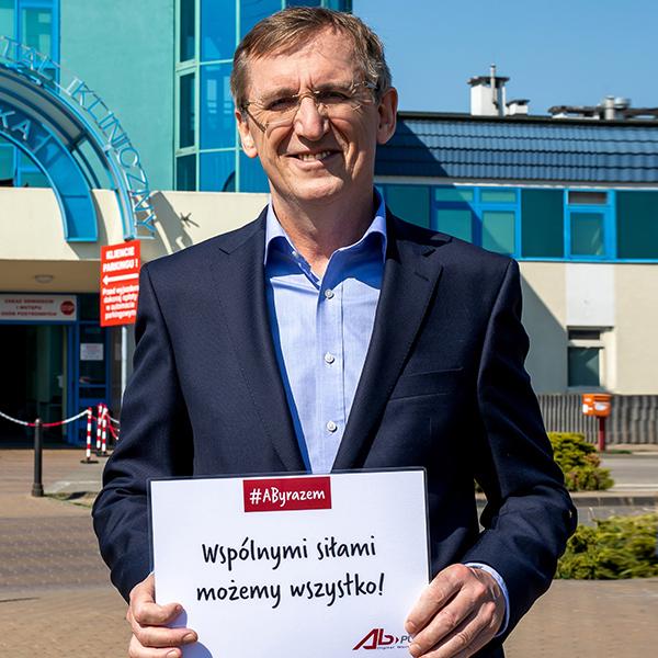 Andrzej Przybylo